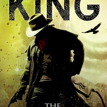 The Dark Tower: Michael Rooker Joins Amazons Stephen King Series Adaptation
