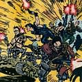 The Reavers Have Seemingly Been Confirmed As The Antagonists Of Logan