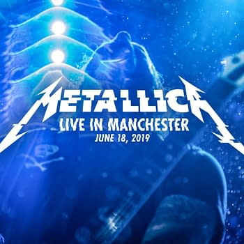 Metallica Mondays Brings The Rain This Week With Show From Manchester
