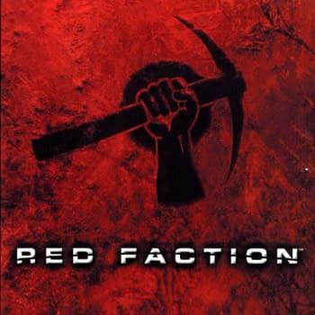 Red Faction Logo