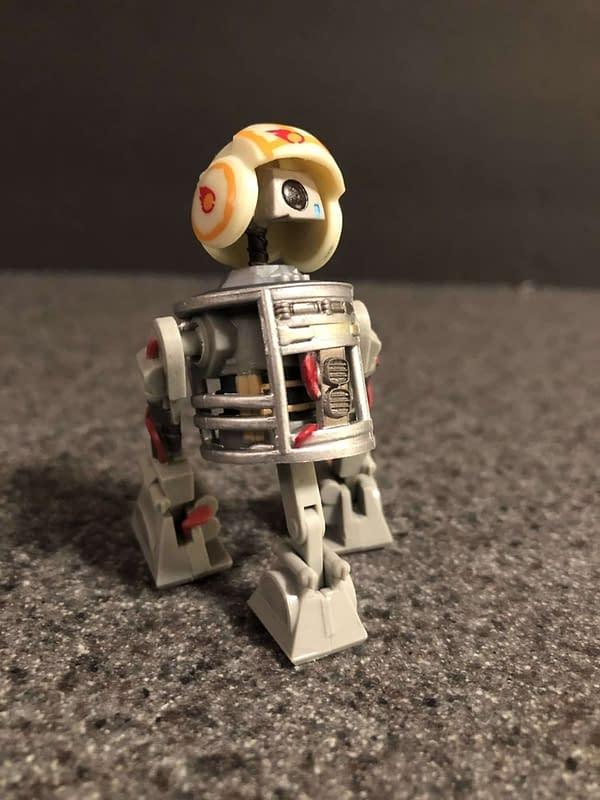 Hasbro Star Wars Resistance Figures 16