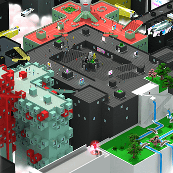 Tokyo 42 Announces Release Dates For All Platforms