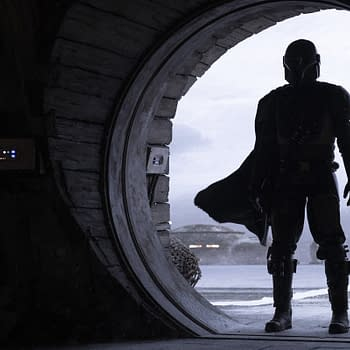 The Mandalorian: Disneys Bob Iger on Live-Action Star Wars Series First Ep: Nothing Like It on the Air