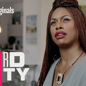 Weird City Preview: Laverne Cox Sara Gilbert Learn What Happens When Tech Turns on You [VIDEO]