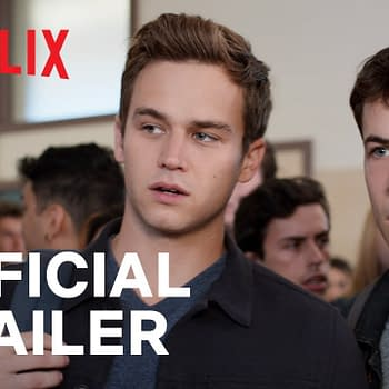13 Reasons Why: Final Season | Official Trailer | Netflix