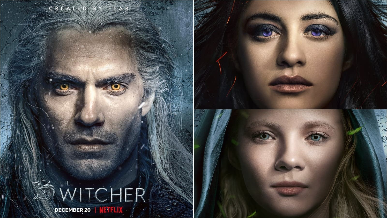 """The Witcher"" Soundtrack: Netflix Reveals 2 Sonya Belousova/Giona Ostinelli Songs [LISTEN]"