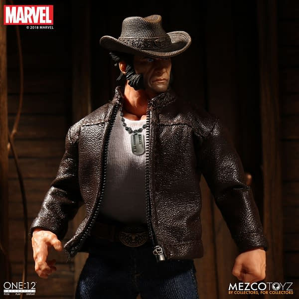 One-12 Collective Logan Figure 1