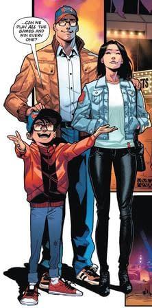 Jonathan Kent to be the New Superman for DC Comics?