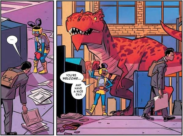 That's Gratitude for Ya in Next Week's Moon Girl and Devil Dinosaur #39