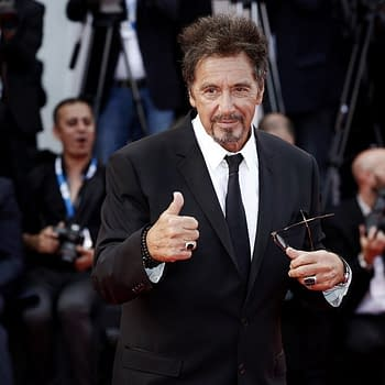 The Hunt: Al Pacino Reportedly Made Offer He Couldnt Refuse Joins Jordan Peeles Nazi Hunter Series for Amazon