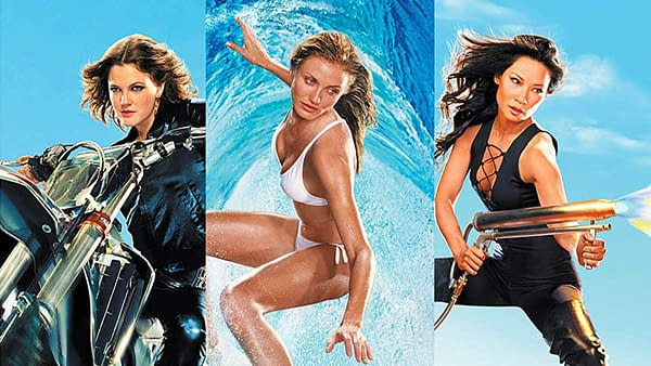"Why We Need a Legitimate ""Charlie's Angels 3"""
