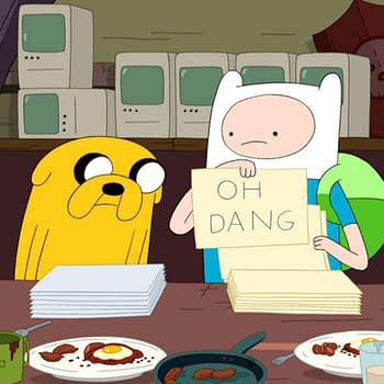 Adventure Time Team Talk Top Episodes Before The Ultimate Adventure
