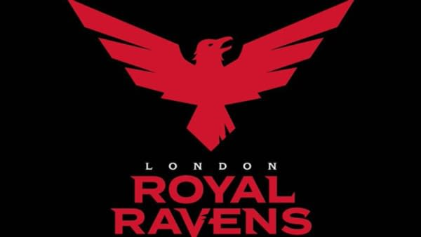 "ReKTGlobal Reveal Their ""Call Of Duty"" London Team The Royal Ravens"
