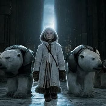His Dark Materials: HBO Releases SDCC Official Trailer