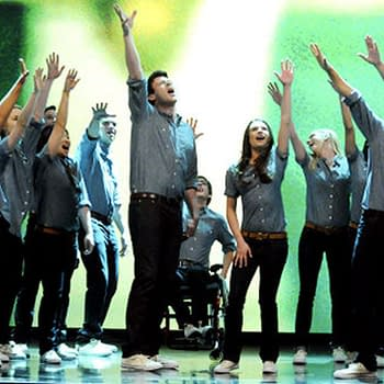Ryan Murphy Gets Twitters Help Dream-Casting His Glee Do-Over Pilot