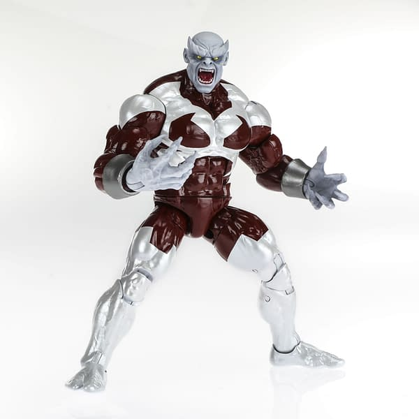 Marvel Legends Series Caliban Build-A-Figure (X-Men Wave)