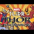 Marvel Gets You Ready For Thor: Ragnarok With The Latest TLDR