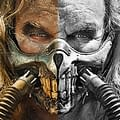 Mad Max: Fury Road Lives Again In Black &#038 Chrome Edition