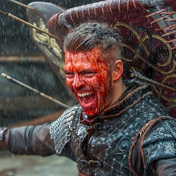 Ivar The Boneless (Alex Hogh Andersen) Talks Vikings Season 5