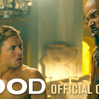 Robin Hood: 2 Clips 2 TV Spots and 6 New Posters