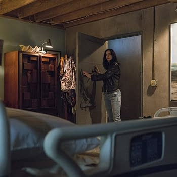 Marvels Jessica Jones Season 2 Episode 6 Recap: aka Facetime