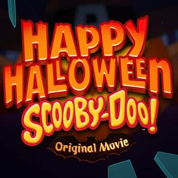 New Scooby-Doo Animated FIlm Teams The Gang Up With Elvira This Fall