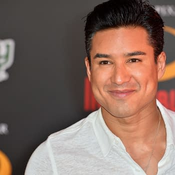 """LOS ANGELES, CA - June 05, 2018: Mario Lopez at the premiere for """"Incredibles 2"""" at the El Capitan Theatre (Image: Featureflash Photo Agency / Shutterstock.com)"""