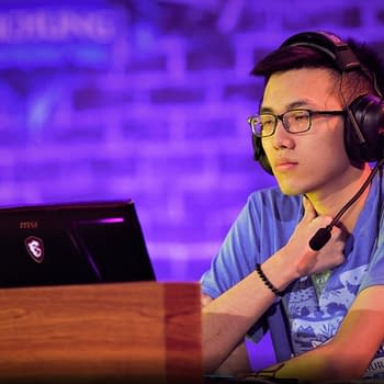 Suspended Hearthstone Player Blitzchung Responds To Blizzard