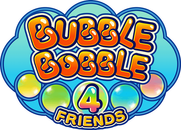 """Bubble Bobble 4 Friends"" Gets A New Nintendo Switch Trailer"