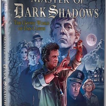Castle Talk: Relive The Birth Of TV Horror With Master Of Dark Shadows