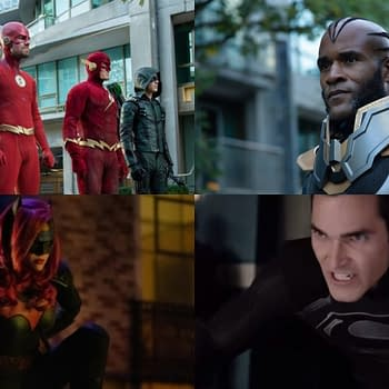 Arrowverse Elseworlds Recap: The Road to Crisis on Infinite Earths Starts Now