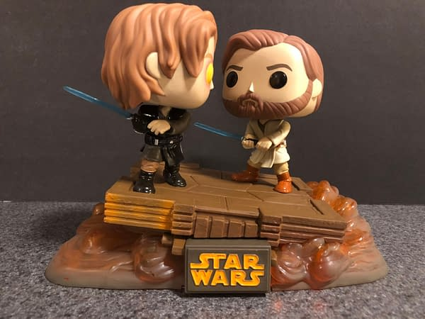 Funko Smuggler's Bounty Episode 3 Box 10