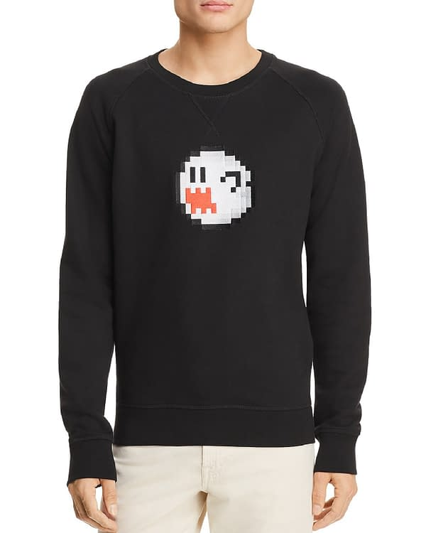 "Bloomingdale's Is Getting a Nintendo ""Let's Play"" Spring Fashion Line"