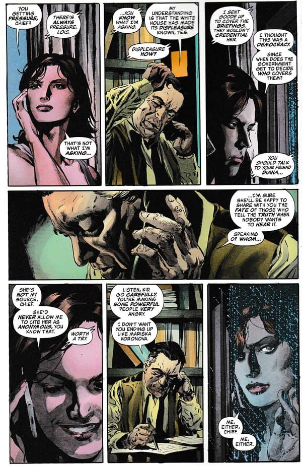 Lois Lane 2