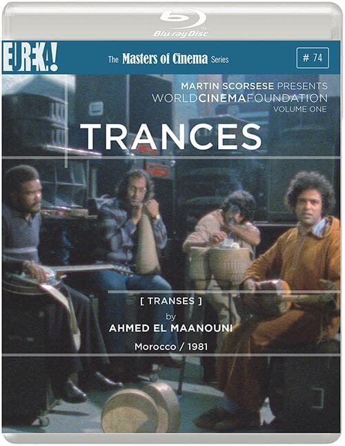 Trances