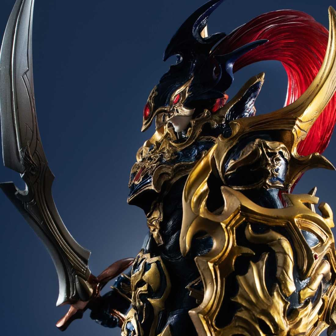 Yu Gi Oh Chaos Soldier Levels the Playing Field with Megahouse