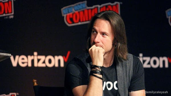 From Dungeon Making to LEGO Playing: A Chat With Matthew Mercer