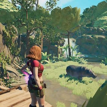 Bandai Namco Announces Jumanji: The Video Game Ahead Of E3
