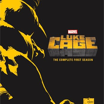 Marvels Luke Cage Season 1: Looking at the Blu-Ray Release