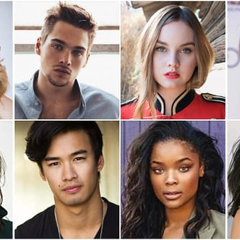Hulu and AwesomenessTVs Horror Series Light as a Feather Announces Cast