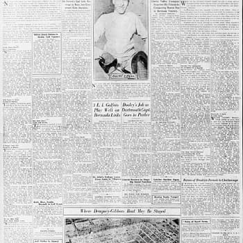 Self-Made clipping, 10 Feb 1925, via newspapers.com.
