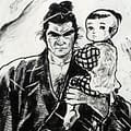 Kazuo Koike To Write Even More Lone Wolf &#038 Cub&#8230 Lots More