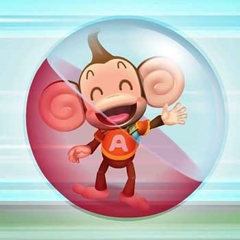 SEGA Applies For New Trademark of Super Monkey Ball in Japan