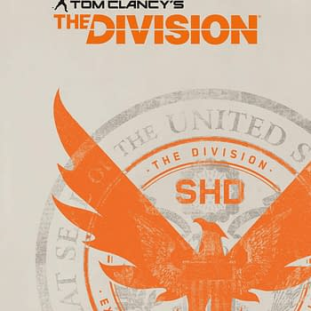 Dark Horse Announces New Comic Based on Tom Clancys The Division Plus a Coffee Table Book