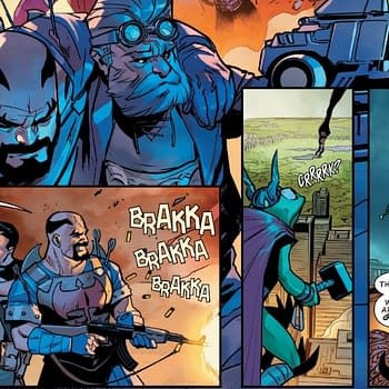 The Most Shocking Deaths in War of the Realms So Far in Asgardians of the Galaxy #8 (Major Spoilers)