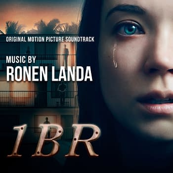 The soundtrack to horror film 1BR releases on April 29th.
