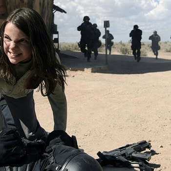 Will Someone Please Let James Mangold Make A X-23 Movie