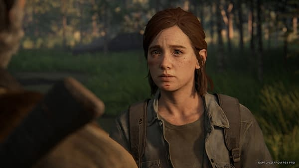 Naughty Dog revealed some new story details about The Last of Us Part 2.