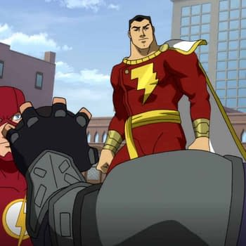 Young Justice: Outsiders Triptych &#8211 How Far Will Batman Push the Teams [SPOILER RECAP]