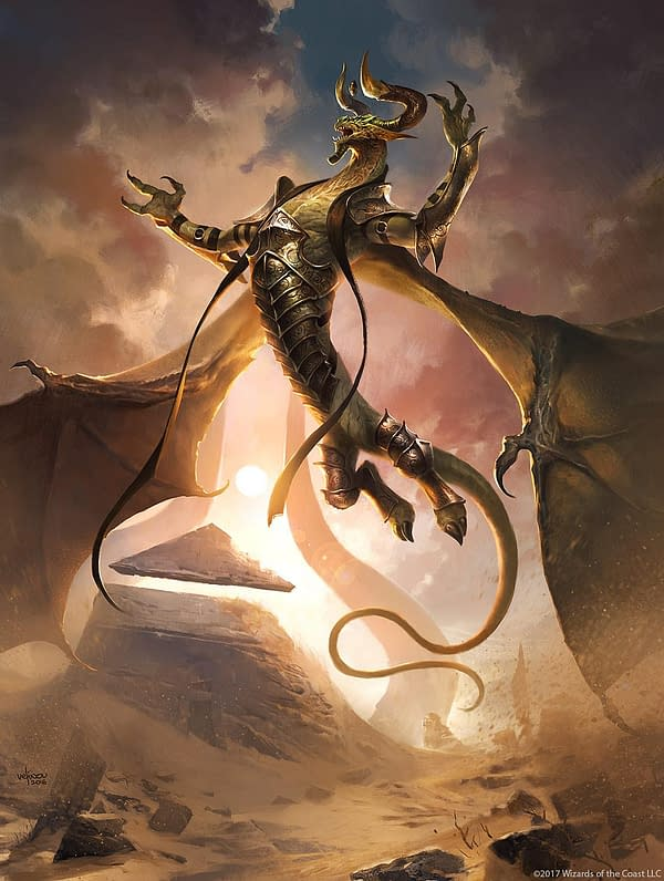 """Nicol Bolas, the Deceiver"" Deck Tech - ""Magic: The Gathering"""